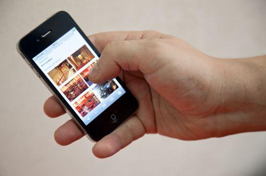 Сайты для мобильных устройств — Вебмастер